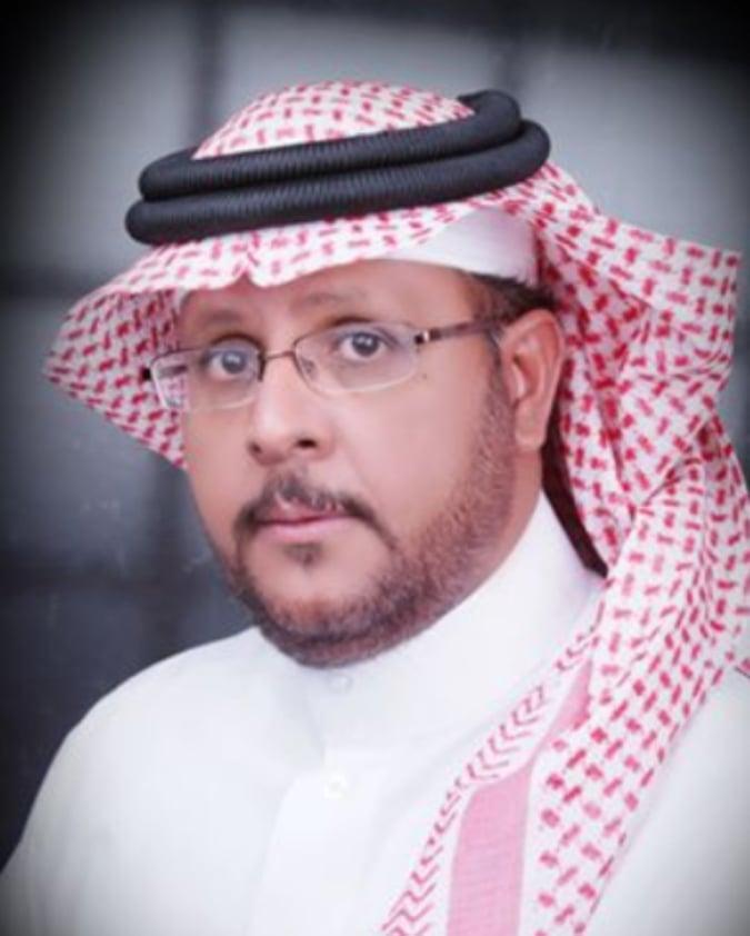 د. محمد الذبياني (سعودي)