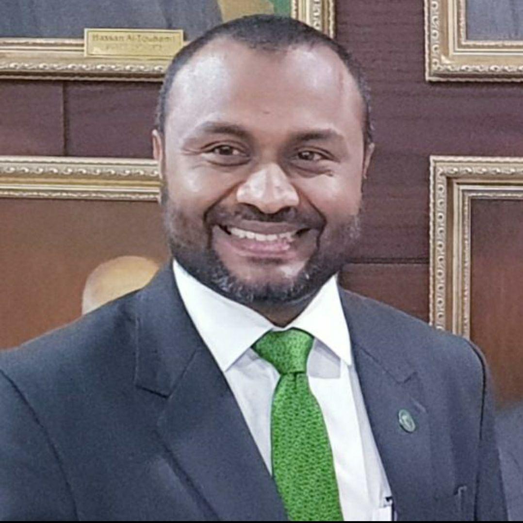 د. محمد شهيم علي سعيد