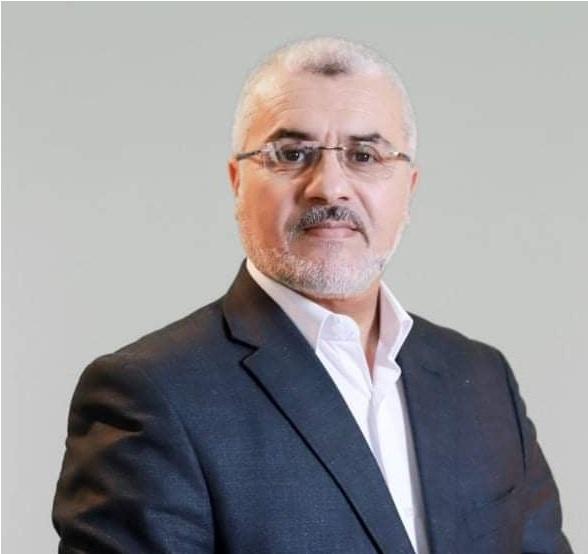 د. محمد ميمون (جزائري)