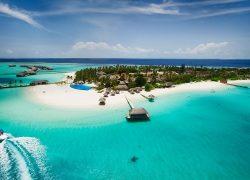 متوسط إقامة السياح في المالديف 23 يومًا