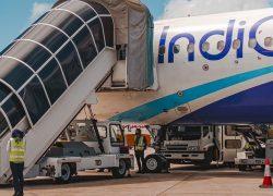 بدأت إنديجو الهندية رحلاتها من كوتشي إلى المالديف