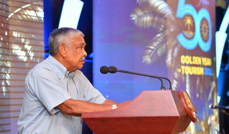 تحول اقتصاد جزر المالديف عن طريق السياحة