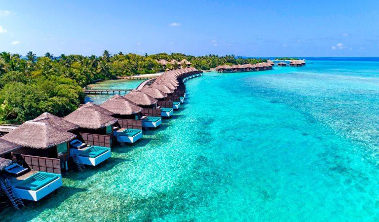 افضل الاوقات لزيارة المالديف