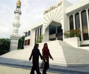 المعتقدات الدينية المالديف (4)