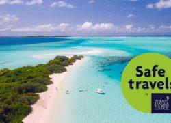 مجلس السفر والسياحة العالمي يمنح المالديف ختم السفر الآمن