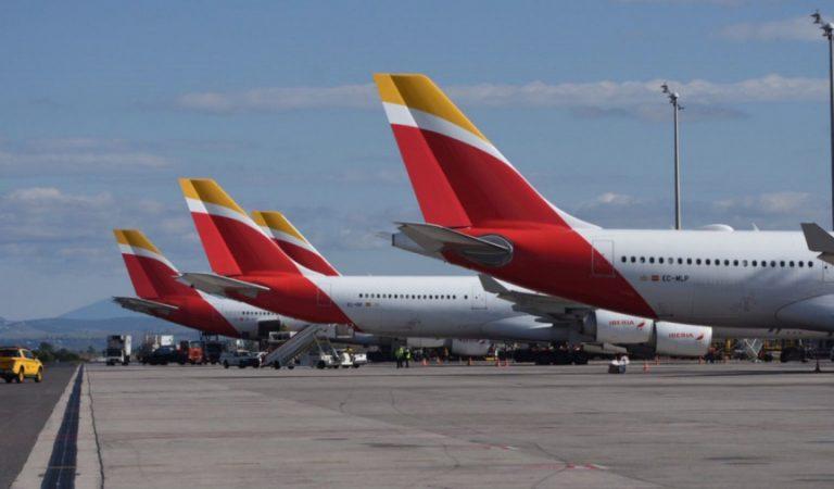 شركة الطيران الاسبانية ايبيريا تشغل رحلات جزر المالديف مدريد