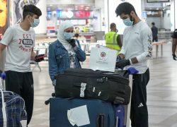الحكومة الكويتية ستسمح برحلات مباشرة إلى المغرب وجزر المالديف اعتبارًا من 1 أغسطس