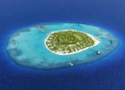فوز المالديف بجائزة الظهور الأول الرائع في قائمة فوربس ترافل ستار اوورد ٢٠٢٠