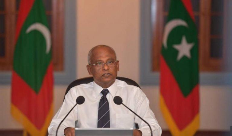 جزر المالديف تعيد فتح حدودها أمام السياح من جنوب آسيا في يوليو