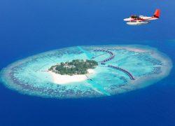 ترشيح المالديف ل ١٠ جوائز عالمية في السفر