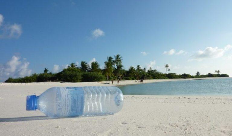 المالديف تحذر استيراد المواد البلاستيكية ذات الاستخدام الواحد من اعتبارا من يناير 2021