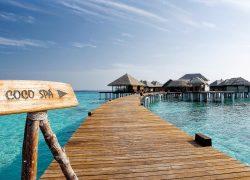 تم ترشيح 13 منتجعًا في المالديف لأفضل وجهة سبا في المحيط الهندي