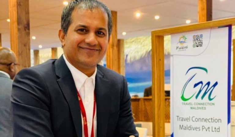 شركة ( ترفل كونكشن ) جزر المالديف تفوز بجائزة أفضل وكالة سفر فاخرة في جزر المالديف في جوائز (لاكجري لايف استايل) لعام 2021