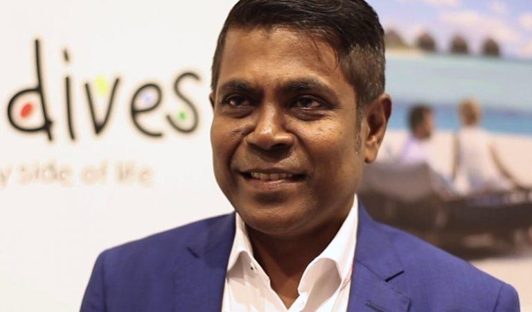 المالديف تشارك في مهرجان حلم السفر