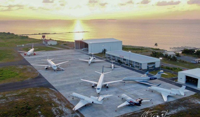 سيتم تطوير فندق ترانزيت في مطار مافارو