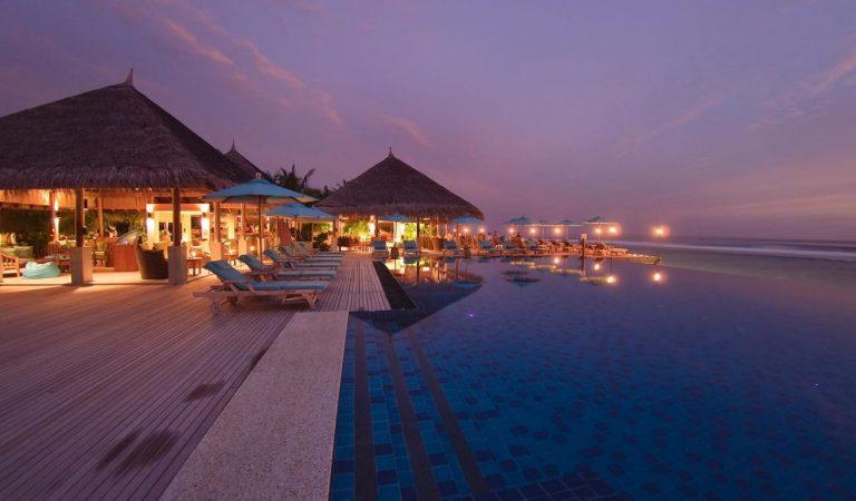 تقدم جزر المالديف وجهة بوليوود المفضلة ، نصائح سفر للسياح الهنود وسط انتشار كوفيد