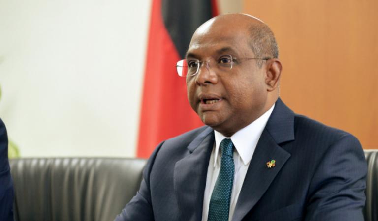 الوزير شهيد يشارك في الدورة العشرين للجنة رفيعة المستوى للتعاون فيما بين بلدان الجنوب