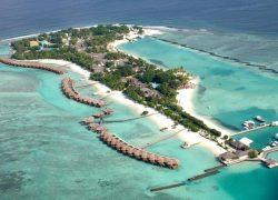 إعادة فتح فندق شيراتون المالديف في الأول أكتوبر 2020
