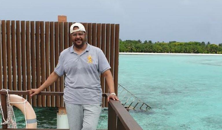 تجربتي في المالديف Maldives 6