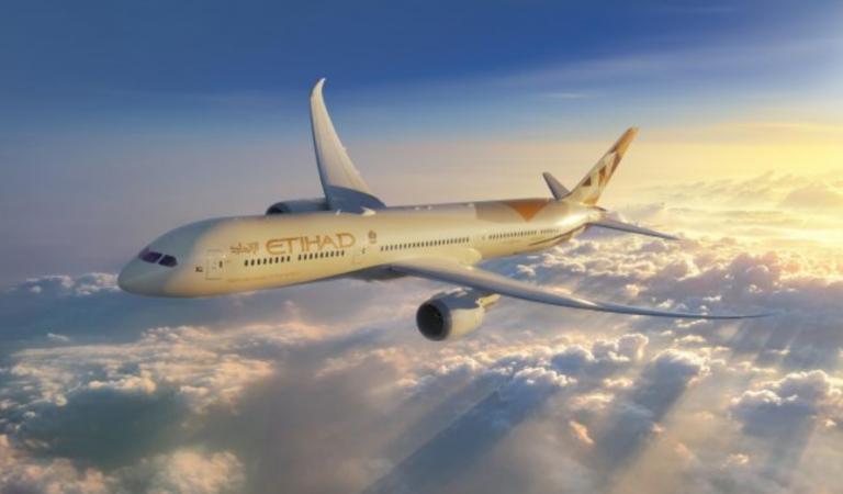 الاتحاد للطيران تطلق تخفيضات الصيف بخصم يصل إلى 50٪ على الرحلات