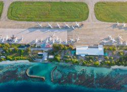 سيصبح مطار جان الدولي مركزًا إقليميًا