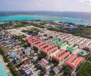 جزيرة هولوماليه Maldives 4