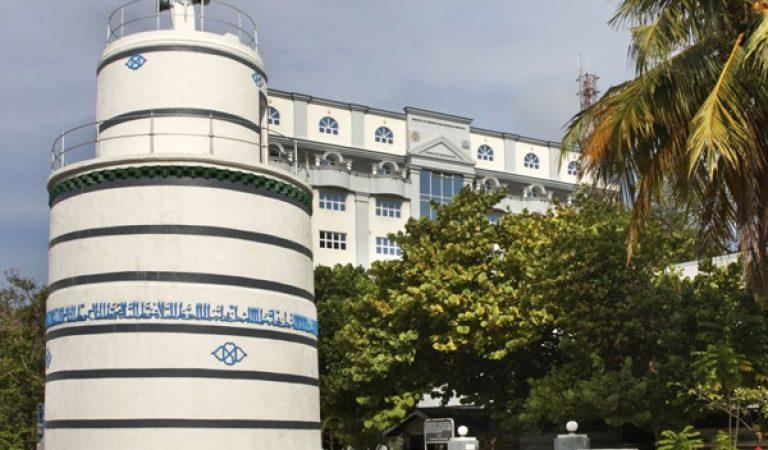المالديف والحضارة الإسلامية حياة أبدية الفن والعمارة Maldives 3