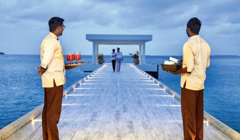 المالديف والحضارة الإسلامية حياة أبدية كرم الضيافة